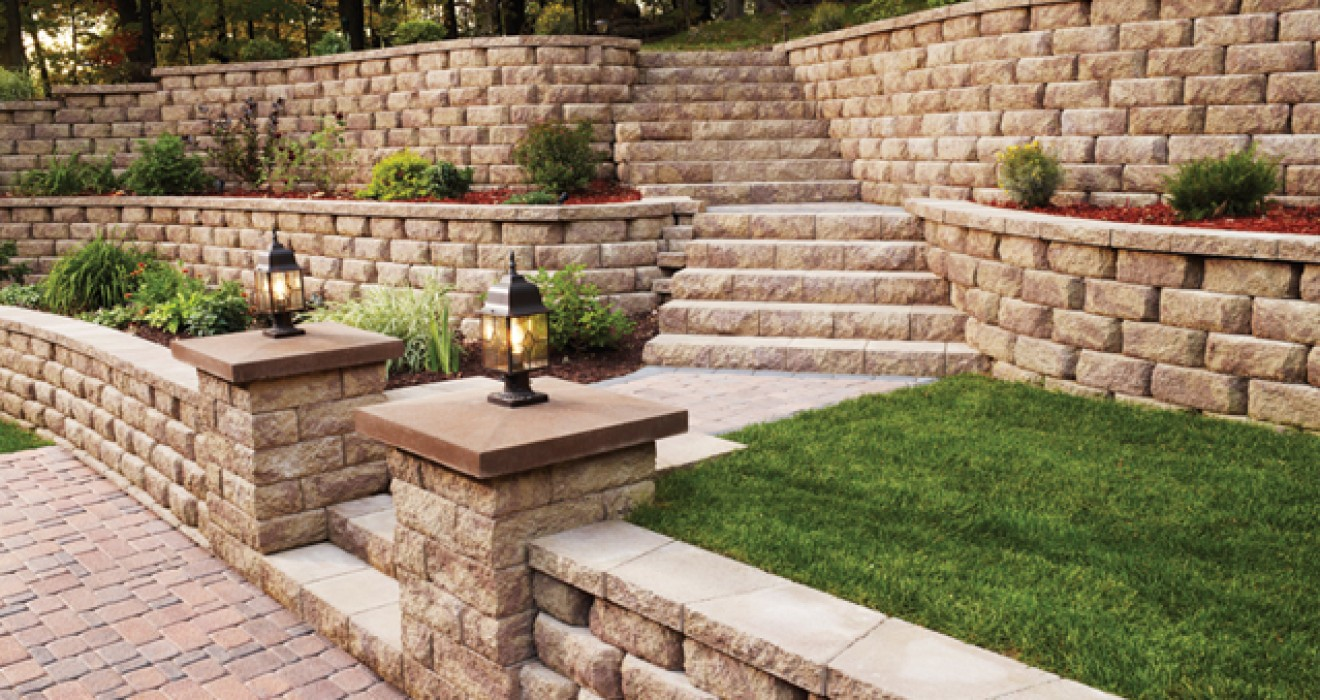 Superb Retaining Walls Sydney